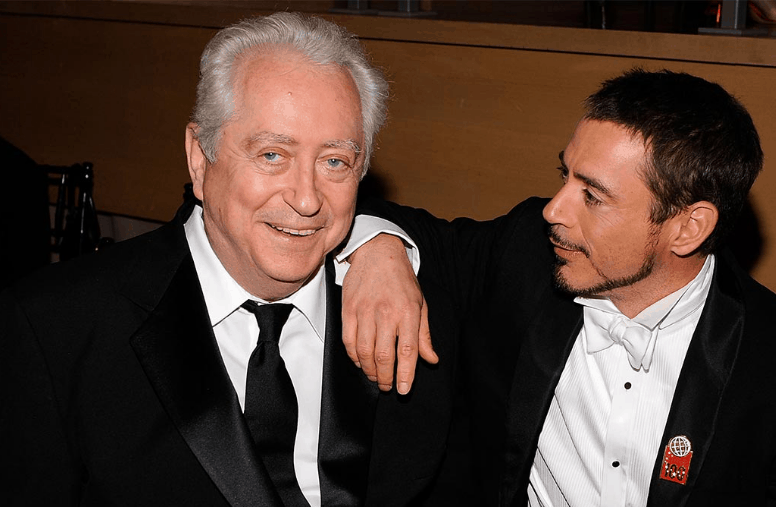 Robert Downey Sr.'s Net Worth Is More Than You Think